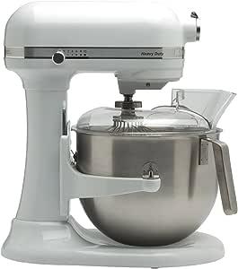 KitchenAid 5KSM7591X - Robot de cocina (Acero inoxidable, Color ...
