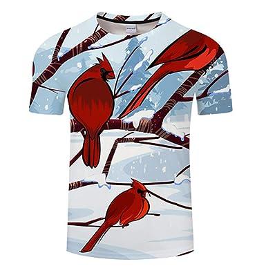 771d7a5d 3D Lion Tshirt Anime T Shirt Men T-Shirt Harajuku Tee Summer Top Short  Sleeve