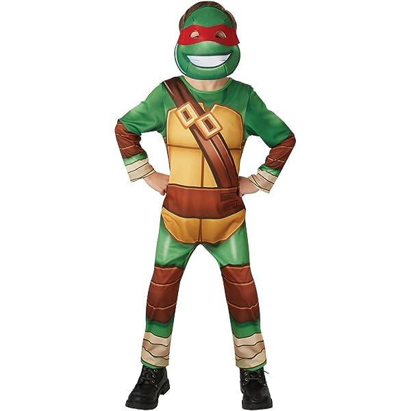 Disfraz de Donnie de las Tortugas Ninja classic - 5-7 años ...