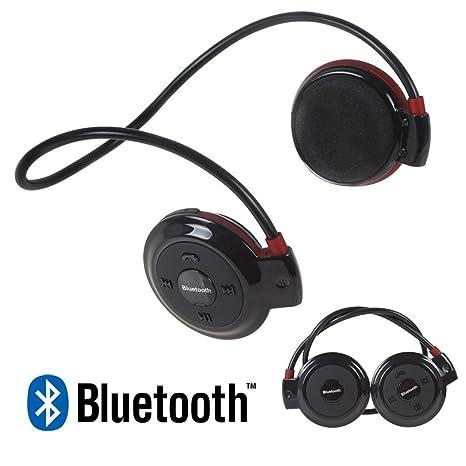 cfzc mini-503 universal inalámbrico Bluetooth estéreo auriculares deporte auriculares Música auriculares + TF ranura