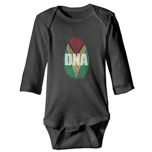 UGFGF-S3 Psych Pineapple Newborn Baby Long Sleeve Romper Jumpsuit Kid Pajamas Onsies