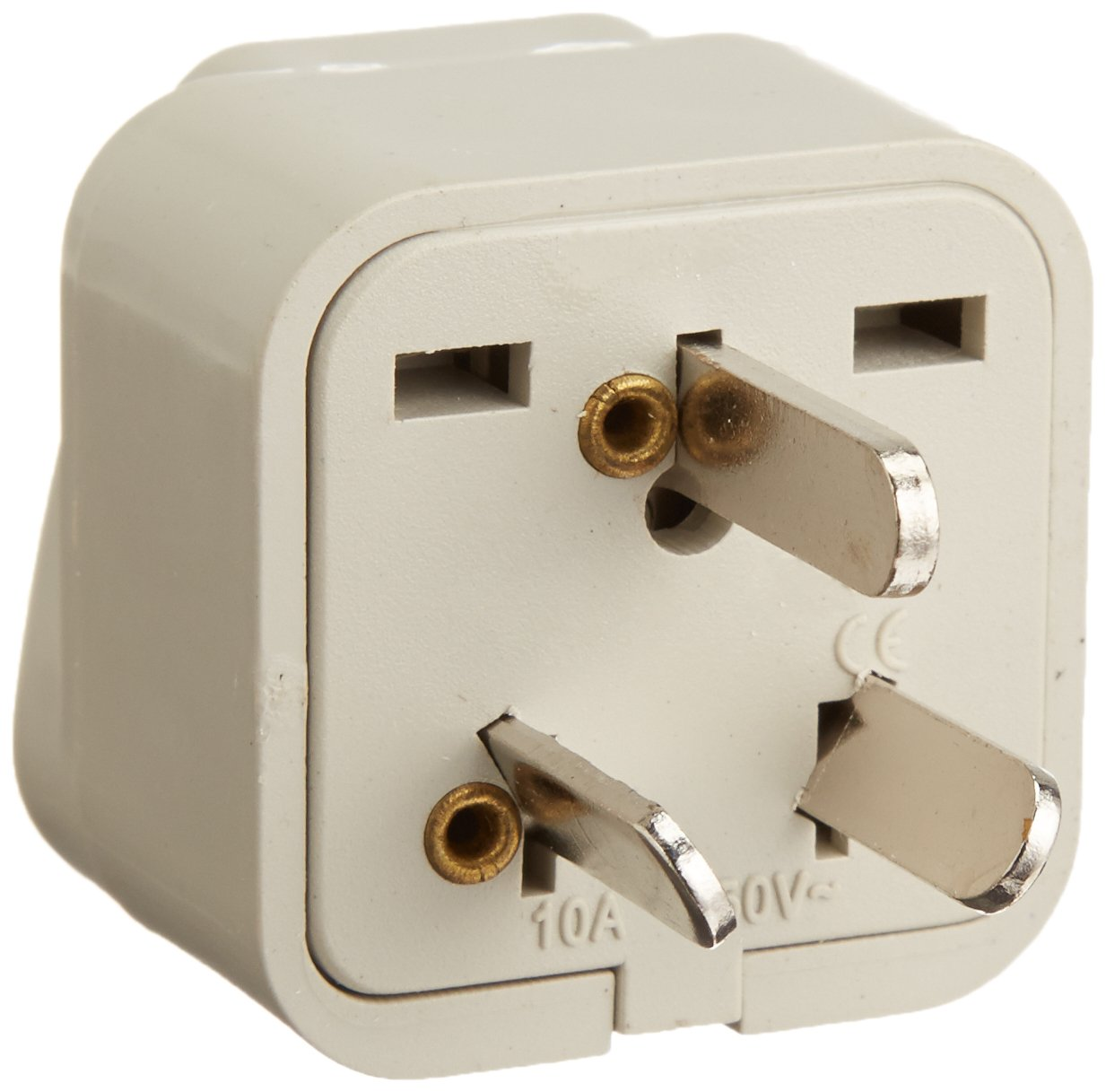 Vct Vp 103 Universal Plug Adapter For Australia New Zealand China Wiring A French 3 Pin Argentinatravel Electric Plugs
