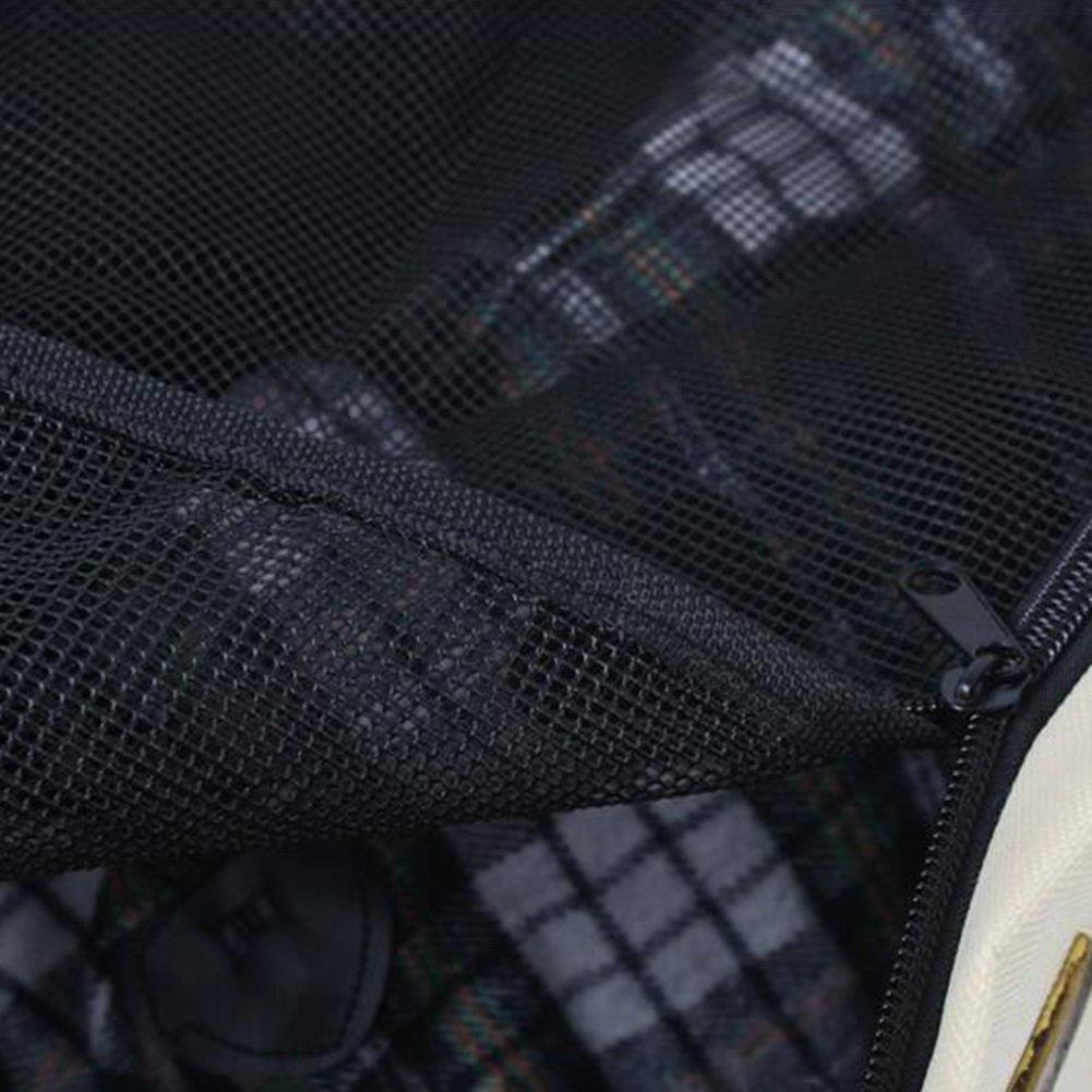 DALL Contenitori da trasporto—— FS-943 Corda Di Di Di Sicurezza Gatti E Cani Pacchetto Di Animali Domestici Trasportino Per Animali Domestici Forte E Traspirante Facile Da Pulire | Primi Clienti  | Dall'ultimo modello  | Dall'ultimo modello  | Pe 09df6f