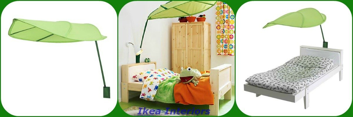 tolle ikea kinderzimmer betthimmel ideen die kinderzimmer design ideen. Black Bedroom Furniture Sets. Home Design Ideas