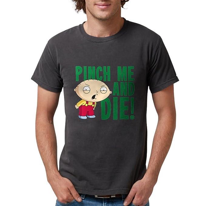 Amazon.com  CafePress - Family Guy Pinch Me Ligh - Mens Comfort ... 27d648f6a8e4