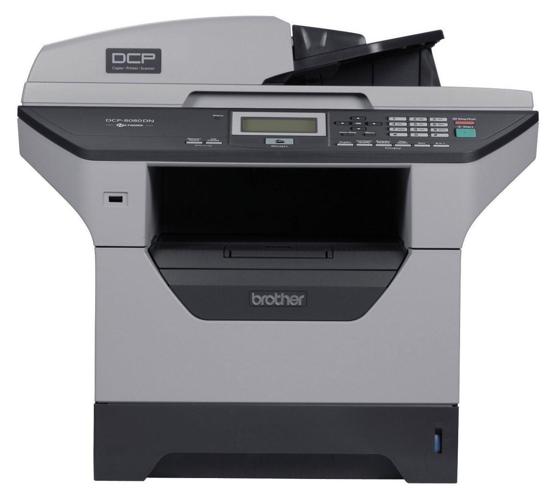 Amazon.com: Brother DCP-8080DN Digital Copier y Laser ...