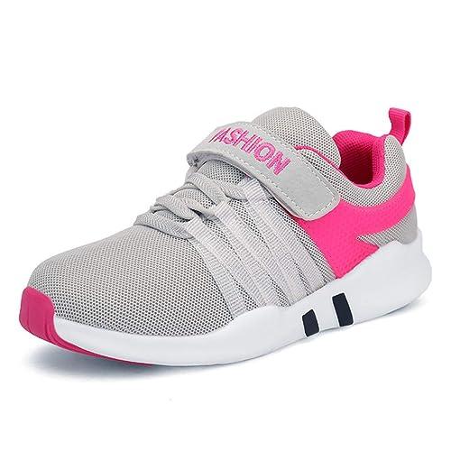 promo code e4d3a 6050a Maibb Kinder Schuhe Sportschuhe Turnschuhe Wanderschuhe Kinderschuhe  Sneakers Laufen Sport Schuhe Laufschuhe Für Mädchen Jungen Ultraleicht ...