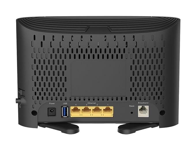 c89650374d798 D-Link DSL-3782 AC1200 VDSL ADSL Modem Router  Amazon.de  Computer   Zubehör