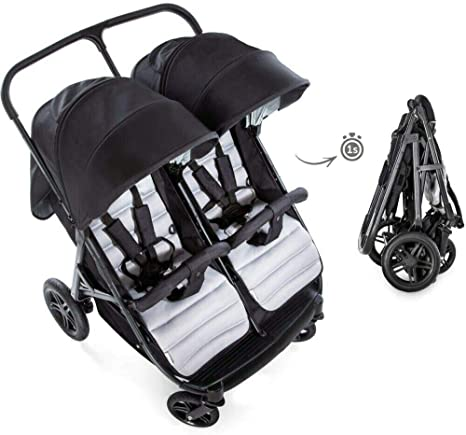FYLO Carrycot Raincover Compatible with Bugaboo Donkey Duo