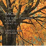 J. S. Bach The Well-Tempered Clavier, Books 1 & 2