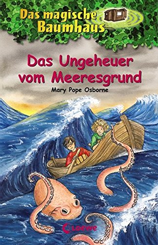Download Das Ungeheuer Vom Meeresgrund (German Edition) pdf epub