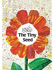 The Tiny Seed: Miniature Edition