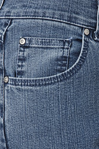 Xs 'cici Jeans Femme 53'jean Pour Bleu Angels wY6ZSqTxS