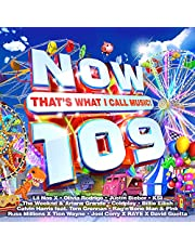 Now 109 / Various