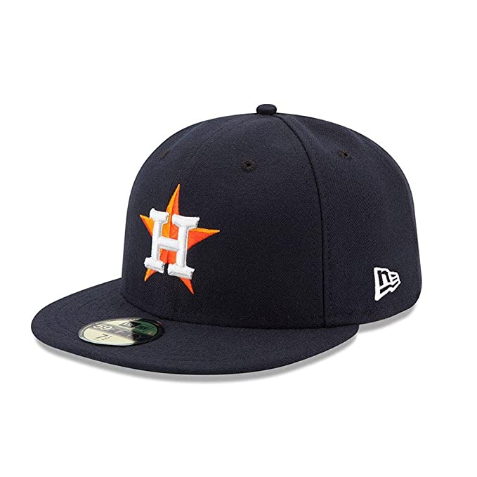 New Era 59FIFTY Houston Astros Azul Marino MLB 2017 Authentic Collection On  Field Home Gorra Ajustable a9b31af742e