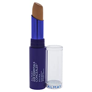 Almay Age Essentials Concealer - 200 Light-medium By Almay for Women - 0.13 Oz Concealer, 0.13 Oz