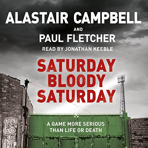 Saturday Bloody Saturday - Other Words For Bloody
