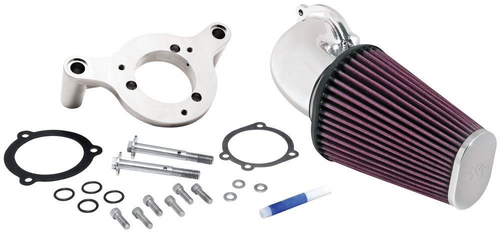 K&N 57-1125P Performance Intake Kit