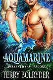 download ebook aquamarine (awakened sea dragons book 3) pdf epub