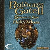 Baldur's Gate II: Shadows of Amn | Philip Athans