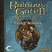 Baldur's Gate II: Shadows of Amn   Philip Athans