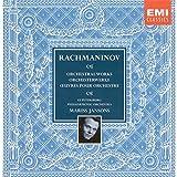 Rachmaninov - Orchestral Works
