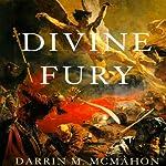 Divine Fury: A History of Genius | Darrin M. McMahon