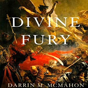 Divine Fury Audiobook