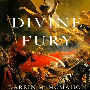 Divine Fury Hörbuch