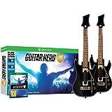 Guitar Hero Live: 2 Gitarren-Bundle - [Xbox One]