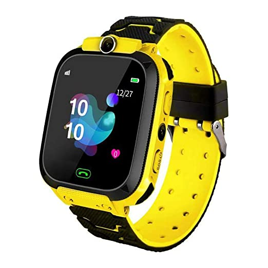 Smartwatch Para Niños Pantalla Táctil De 1.54 Pulgadas 2019 Nuevo ...