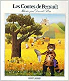 Les contes de Charles Perrault (French Edition)