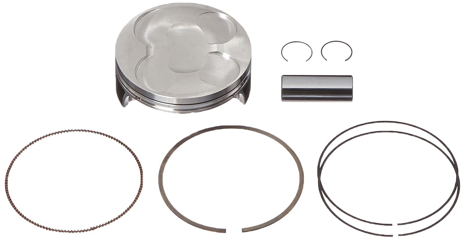 Wiseco 40011M07900 79.00mm 13.5:1 Compression 265cc Motorcycle Piston Kit
