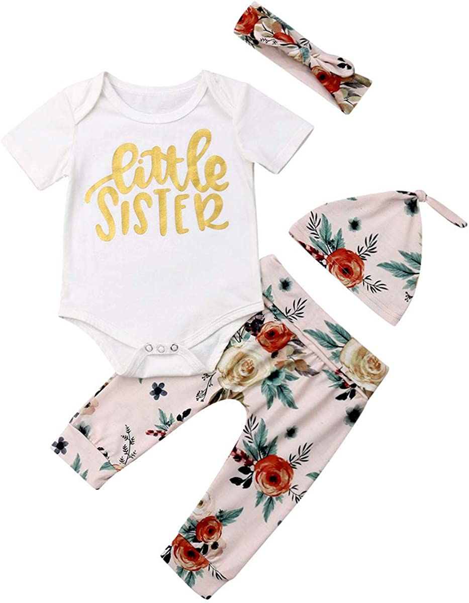 Pink and Gold Matching Dresses Big Sister Little Sister Matching Outfits Skirts Arrows Personalized Hairbows Tutu Outfits Shirts