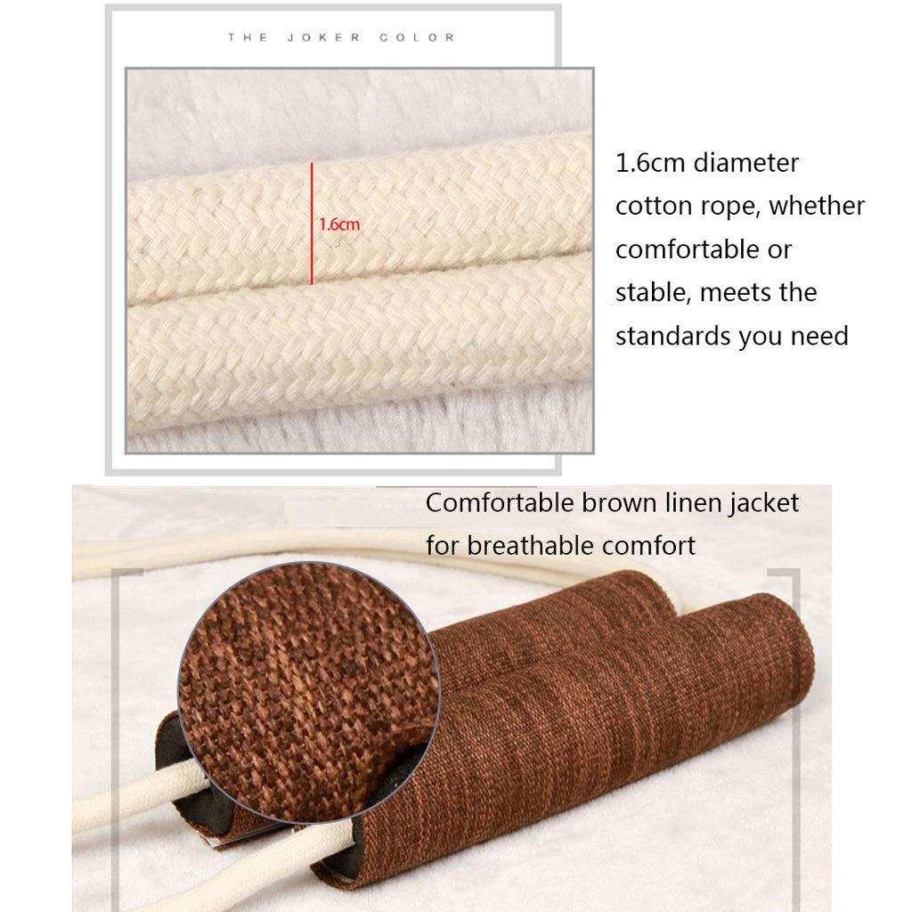 DLT Iyengar Kit de cuerdas de pared para yoga, para ...