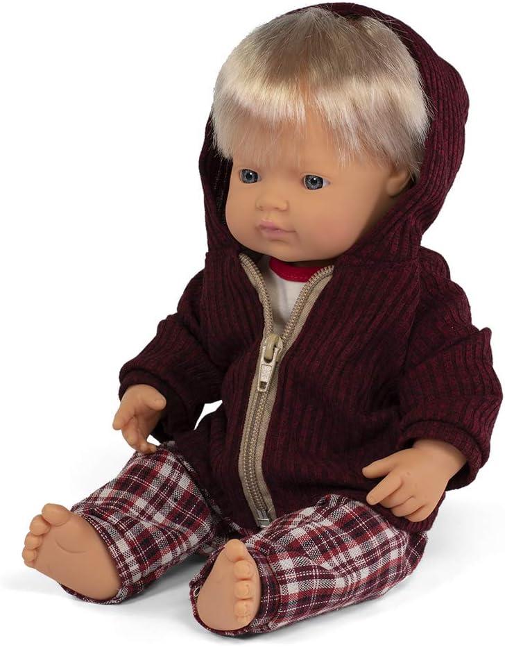 Exceart 55pcs Mini Strickm/ützen Puppe H/üte Wollgarn H/üte Schmuck Bastelbedarf Strickm/ütze Spielzeug Dekor