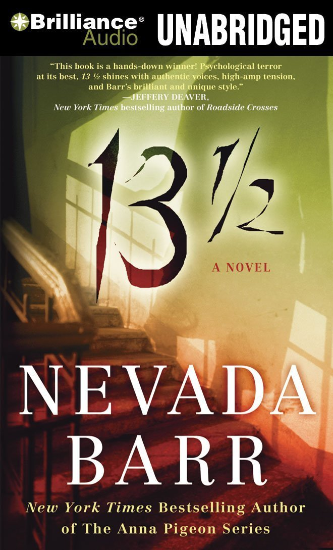 13 1/2: A Novel ebook