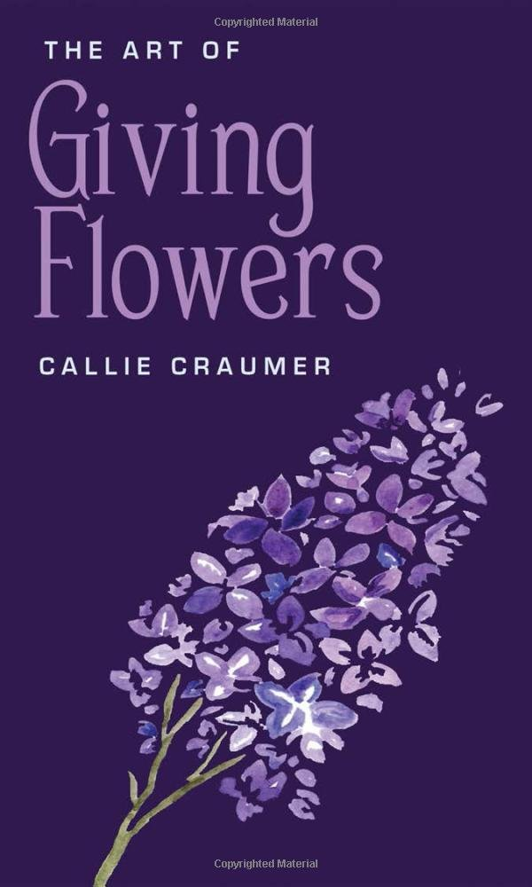The Art of Giving Flowers