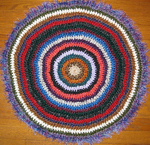Purple  Pink Rainbow Dazzle Cat Blanket  Catnip Toy – Buy this blanket and we'll ship a box of handmade blankets to an animal shelter!