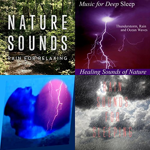 Streaming · Relaxing Rain Sounds