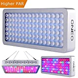 LED Grow Light 1000W, Full Spectrum Grow Lights for Indoor Plants with VEG and BLOOM, Adjustable Hanger, Daisy Chain Plant Lights – ONEO I For Sale