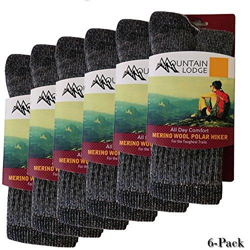 All Mountain Sock - 7