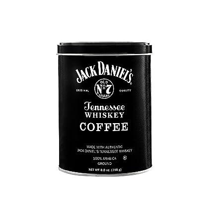 49b6d04e04c65 Amazon.com   Jack Daniel s Tennessee Whiskey Ground Coffee (8.8oz)    Grocery   Gourmet Food