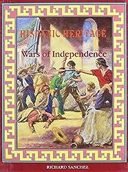 Wars of Independence (Hispanic Heritage)