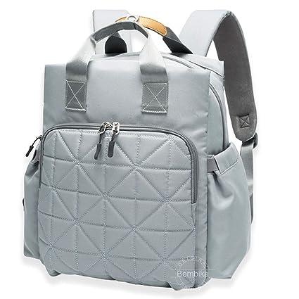 a9ac0369aca5 Buy Bembika Diaper Bag Backpack for Mom Dad