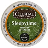 Kitchen & Housewares : Celestial Seasons Sleepytime Tea K-Cup, 12-Count
