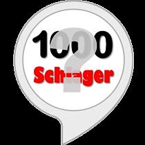 Titelinfo 1000 Schlager