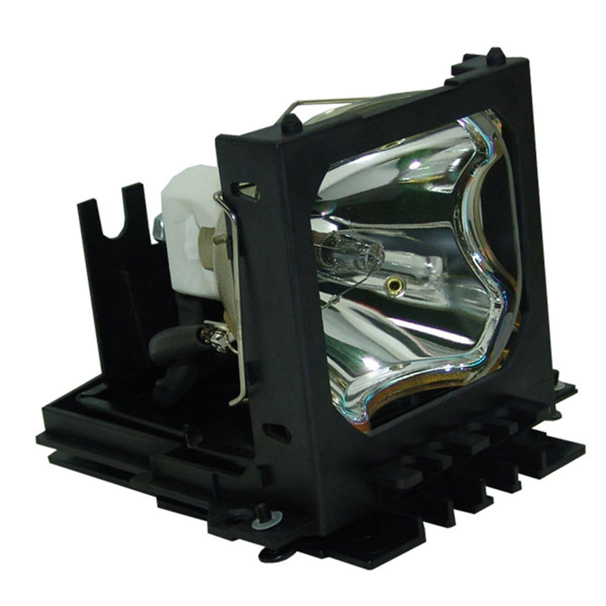 LucentBulb InFocus DP-8500X ランプキャリッジ B07NZFLJ34