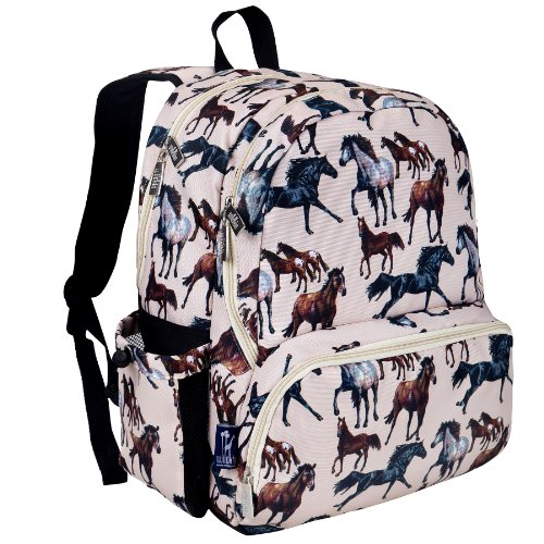 Horse Backpack - 8