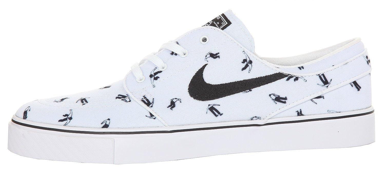 Nike Nike Nike Herren Zoom Stefan Janoski CNVS PRM Skaterschuhe, Taglia unica f9ac71